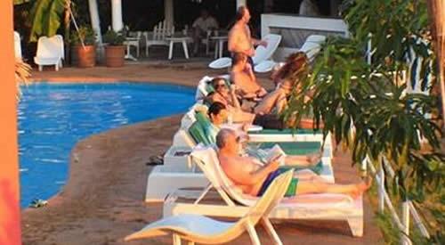 Cozumel Flamingo Hotel