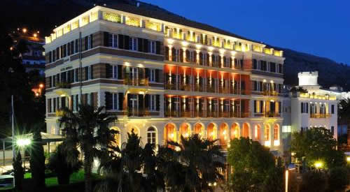 Dubrovnik Hotel Hilton Imperial