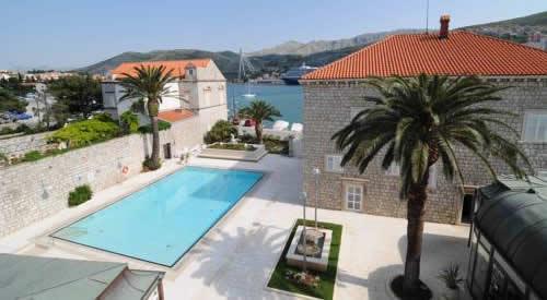 Dubrovnik Hotel Lapad