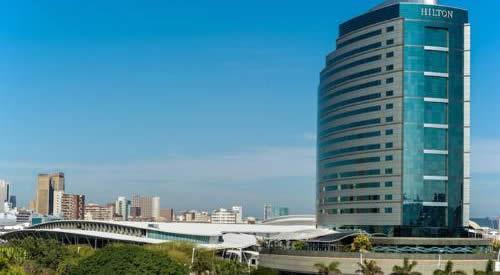 Durban Hilton Hotel