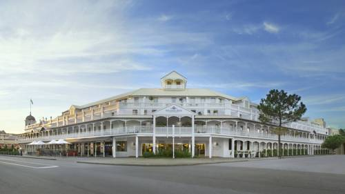 Fremantle Esplanade Hotel by Rydges