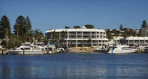 Fremantle Pier 21 Apartment Hotel