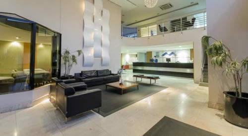 Manaus Hotel Adrianopolis All Suites