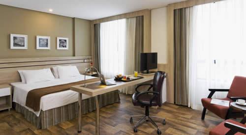 Manaus Intercity Hotel