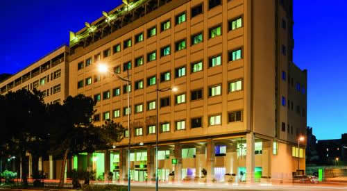 Palermo Ibis Styles Hotel