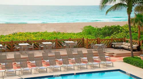 Palm Beach Shores Hilton Singer Island Oceanfront Resort