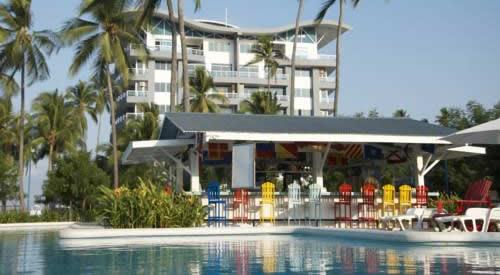 Puerto Caldera Puntarenas Azul Resort Club Nautico