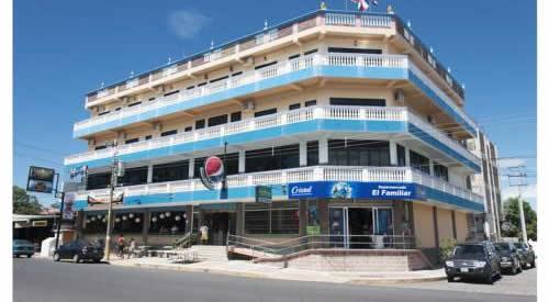 Puerto Caldera Puntarenas Beach Hotel