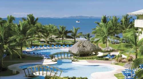Puerto Caldera Puntarenas Doubletree Resort by Hilton Costa Rica