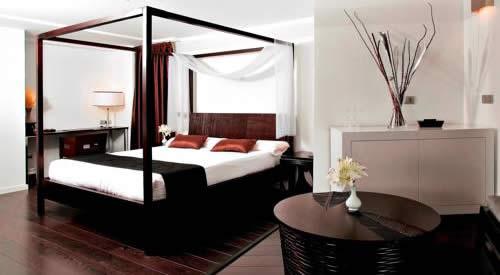 Santa Cruz de Tenerife Barcelo Contemporaneo Hotel