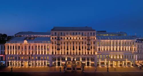 St Petersburg Corinthia Hotel