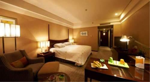 Tianjin Kaiyuanmanju Hotel Tanggu