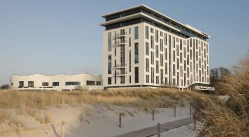 Warnemunde A Ja Das Resort Hotel