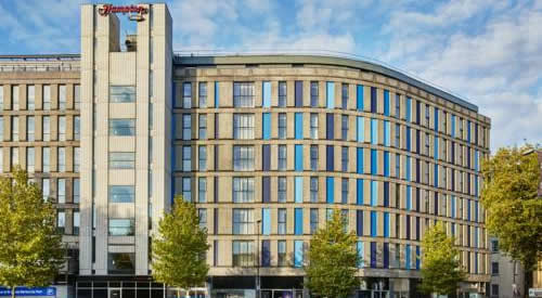 Hotels With Holiday Parking Near Southampton Cruise Terminal