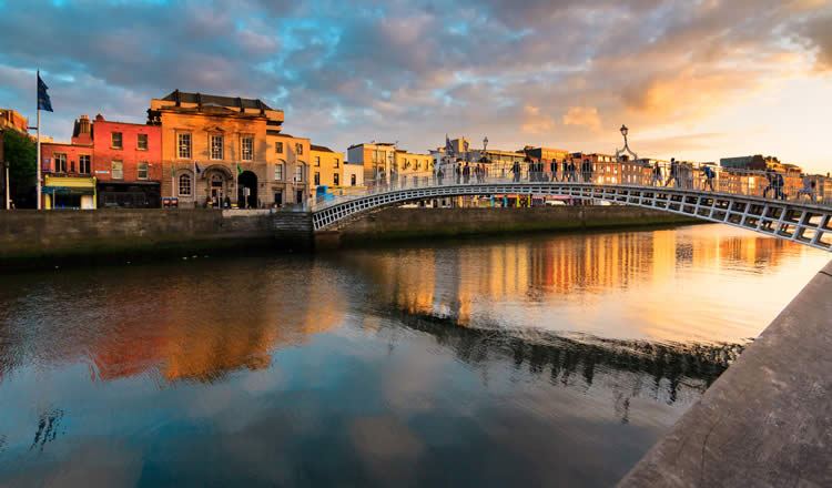 Hotel Deals Dublin Ireland