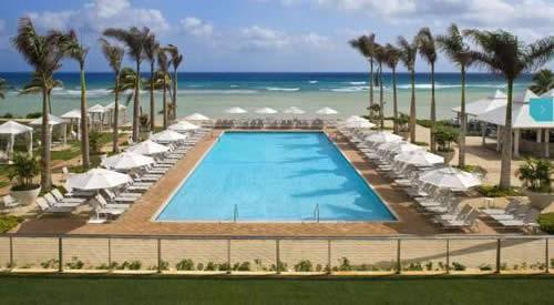 Montego Bay Hilton Rose Hall Resort and Spa