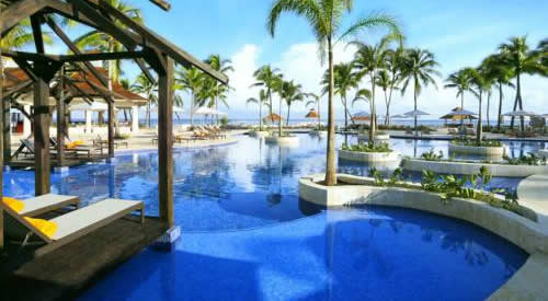 Montego Bay Hyatt Ziva Rose Hall Hotel