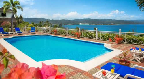 Montego Bay Polkerris Bed and Breakfast