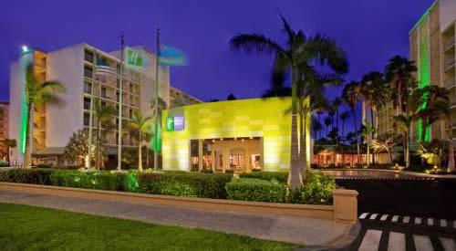Aruba port shopping casino 16