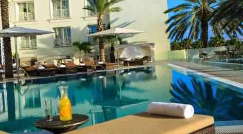 Oranjestad Renaissance Aruba Resort and Casino