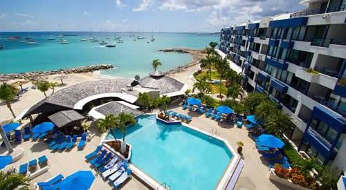 Philipsburg Royal Palm Beach Resort