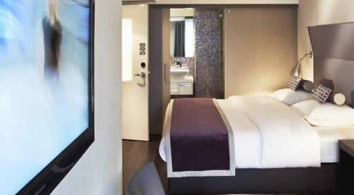 Basel Hotel D