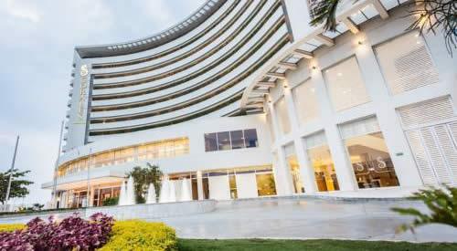 Cartagena GHL Corales de Indias Hotel