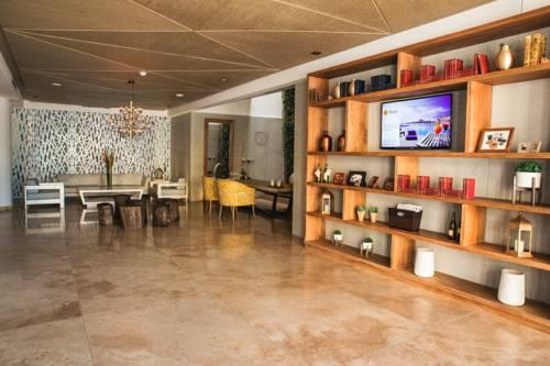 Cartagena Allure Chocolate Hotel by Karisma