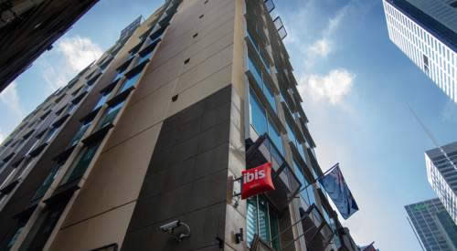 Melbourne ibis Hotel and Apartments
