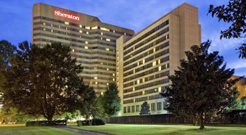 Memphis Sheraton Downtown Hotel