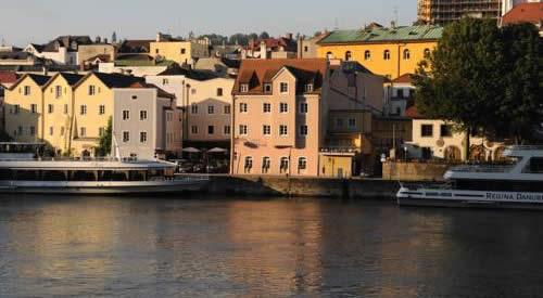 Passau Hotel Residenz