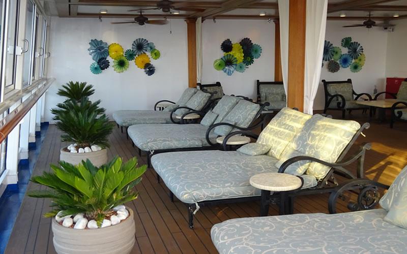 The Sanctuary Oceania Riviera