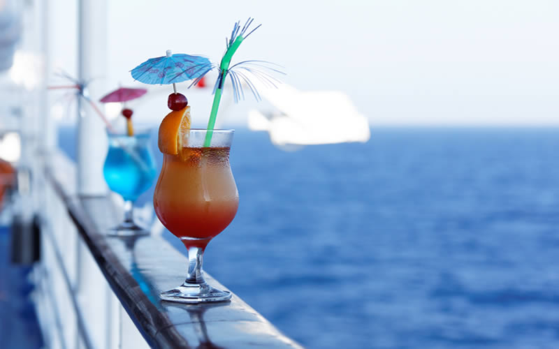 cocktail drink sailaway