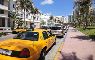 ocean drive in miami florida