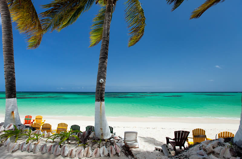 Anegada beach British Virgin Islands