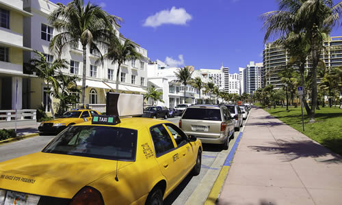 Downtown Miami Hotels With Shuttle To Cruise Port