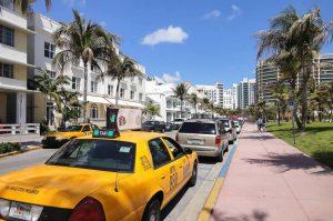 Mia To Miami Beach Taxi Fare