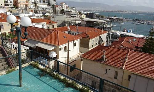 Hotel Near Piraeus Port Athens