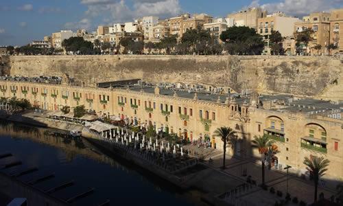 Valletta Grand Excelsior Hotel