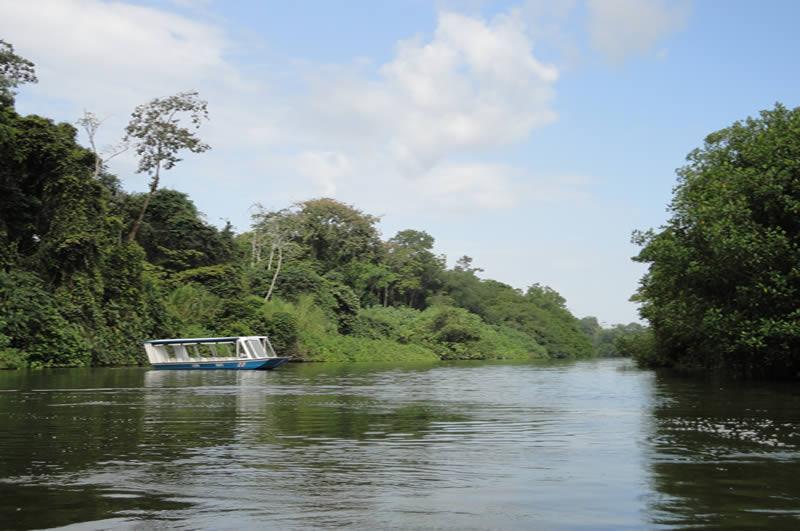 Puerto Limon eco tour