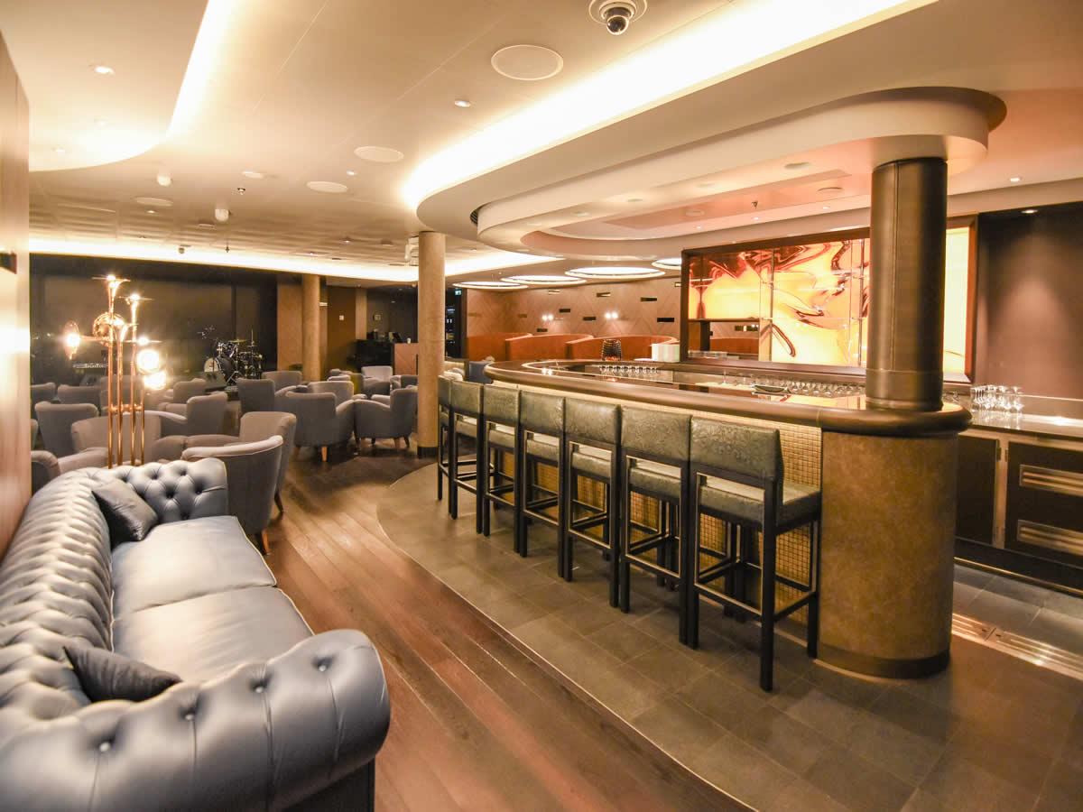 Torshavn Bar