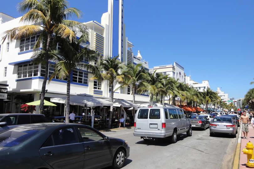 Miami cruise port shuttle service