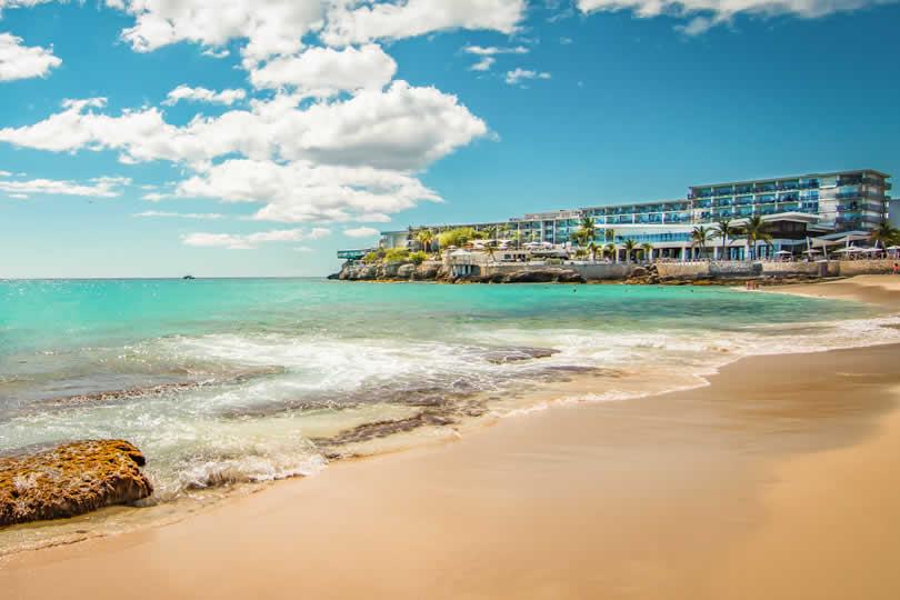 Maho Beach Hotel
